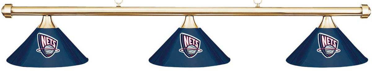 Imperial B01M0AGUZL Imperial NBA NBA ミネソタティンバーウルブズ ブルーシェード&真鍮バー ビリヤードプールテーブルライト B01M0AGUZL, 安房郡:f54650e6 --- gamenavi.club