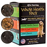 FTO Whole Health Pack – 28.2 oz Review