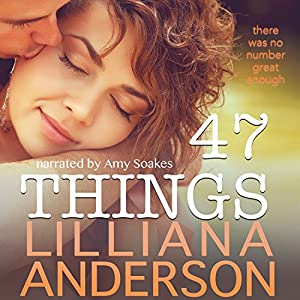 47 Things Audiobook