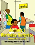 Johnny's Birthday Surprise, Marshalette Wise, 0615673007