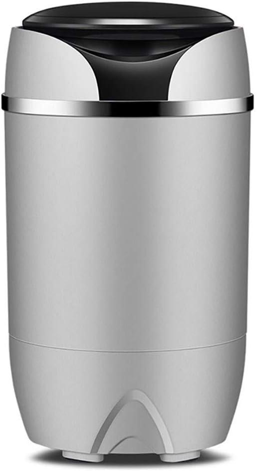 Partiy Lavadora Mini y semiautomática, Lavadora-Secadora portátil y compacta, for Lavadora automática de Ropa for niños