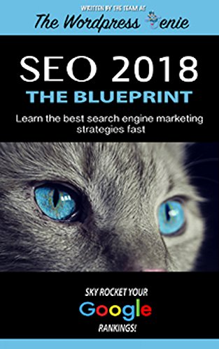 SE0 2018: THE BLUEPRINT: Learn The Best Search Engine Marketing Strategies Fast (Search Engine Optimization Book For Beginners) (Best Ebook Search Engine)