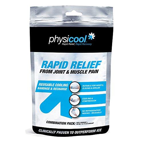 Physicool Size B Bandage (Large)