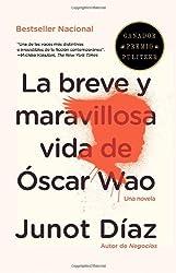 La breve y maravillosa vida de Oscar Wao (Vintage Espanol) (Spanish Edition)
