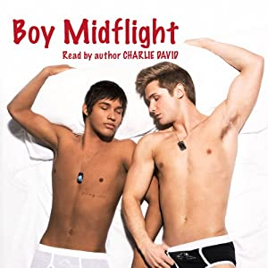 Boy Midflight Audiobook