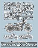 Mechanics & Owners Guide 1941-1959 Harley-Davidson OHV Big Twins - Vol. 2