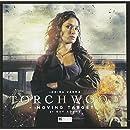 Torchwood - 2.4 Moving Target
