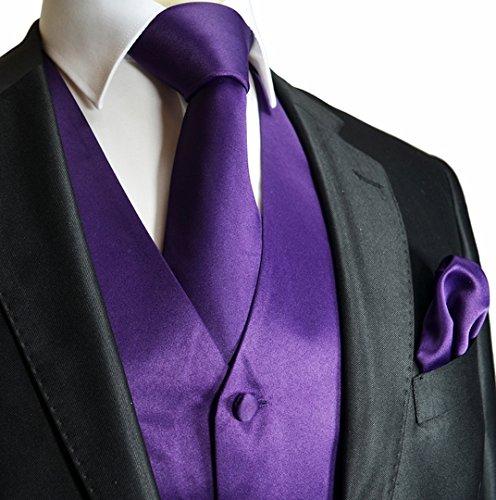 Brand (Purple Suit Mens)