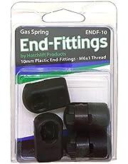 Hatchlift ENDF-10 10mm Plastic End-Fitting