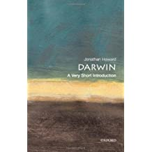 Darwin: A Very Short Introduction New Edition by Howard, Jonathan published by Oxford University Press (2001)