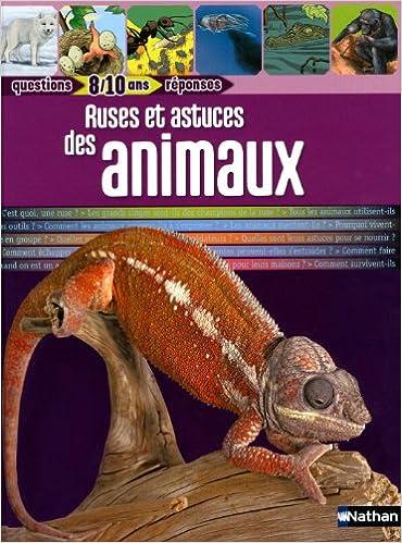 Livres Ruses et astuces des animaux pdf ebook