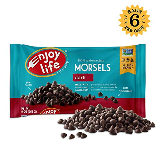 Enjoy Life Chocolate Morsels Dairy product image