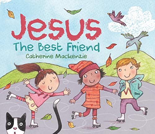 Jesus - the Best Friend
