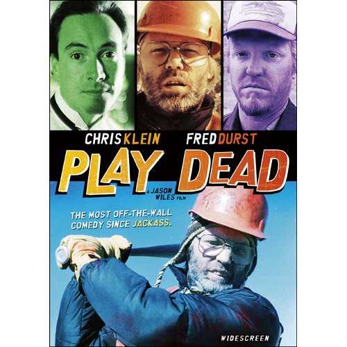 Play Dead Chris Klein product image