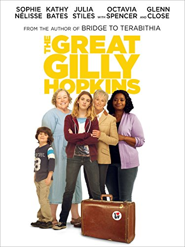 - The Great Gilly Hopkins