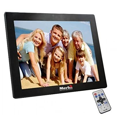 Buy Largest Sized Digital 15 Photo Frame Which Looks Great In Any