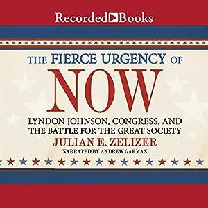 The Fierce Urgency of Now Audiobook