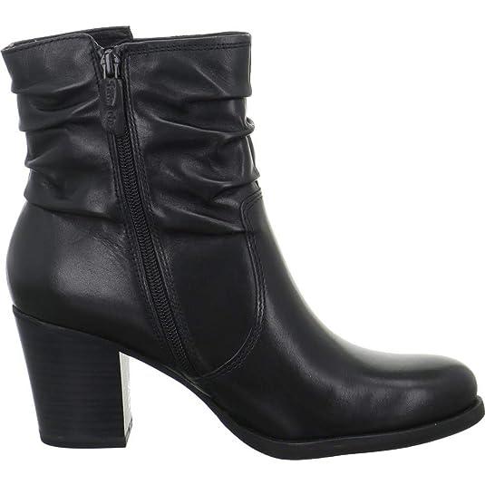TAMARIS TORA Botines/Low Boots Mujeres Marrón Botines: Amazon.es: Zapatos y complementos