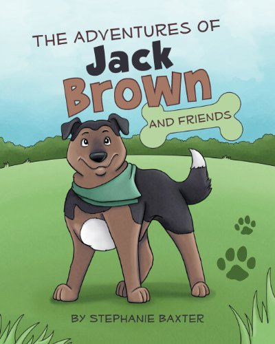 The Adventures of Jack Brown and Friends