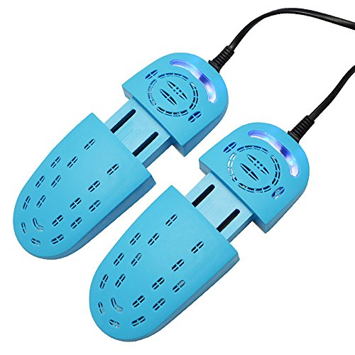 YASUO 220 V Rétractable UV Chaussures Sèche-Chaussures Cuisson Sèche-Linge Déshumidification Désodorisant Stérilisation Chauffe-Chaussures Sèche Dispositif
