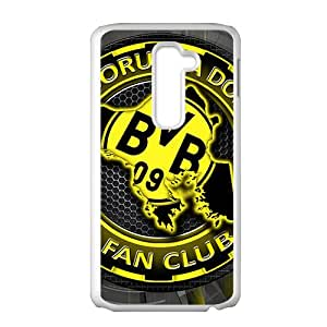 Football Fan Club Cell Phone Case for LG G2
