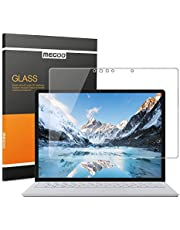 Megoo Screen Protector for Surface Laptop 4 13.5 Inch, Tempered Glass/Easy Installation/Ultra Clear Screen, Compatible for Microsoft Surface Laptop 3/2/1-13.5 Inch