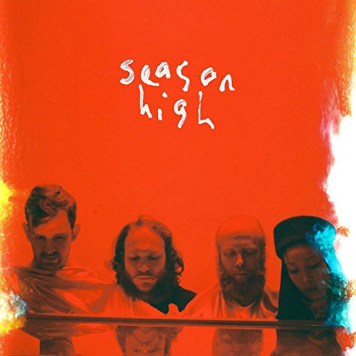 Little Dragon - Season High (2017) [WEB FLAC] Download
