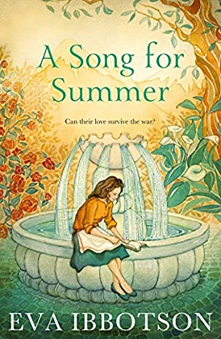 book cover of A Song for Summer