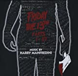 Friday the 13th, Parts 1-6, Limited Edition