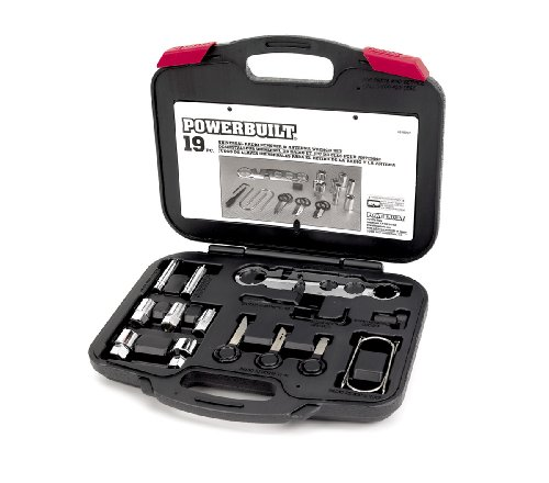 Alltrade 648997 Kit 67 Universal Radio and Antenna Removal and Installation Tool Set