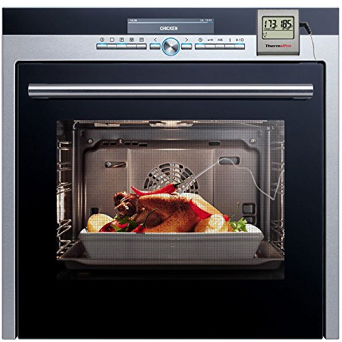ThermoPro TP16 Large LCD Digital Cooking