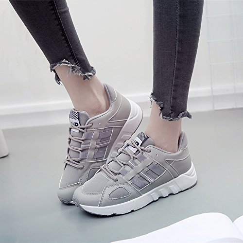 GUNAINDMXShoes/Shoes/Shoes/Shoes/All-Match/Spring/Winter/Running Shoes gray