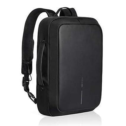 135034b142 Amazon.com  XD Design Bobby Bizz Anti-Theft Laptop Backpack   Briefcase  w USB (Unisex bag)  Computers   Accessories