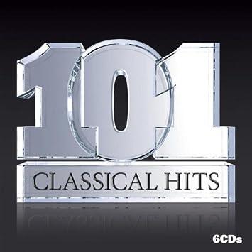 101 Classical Hits