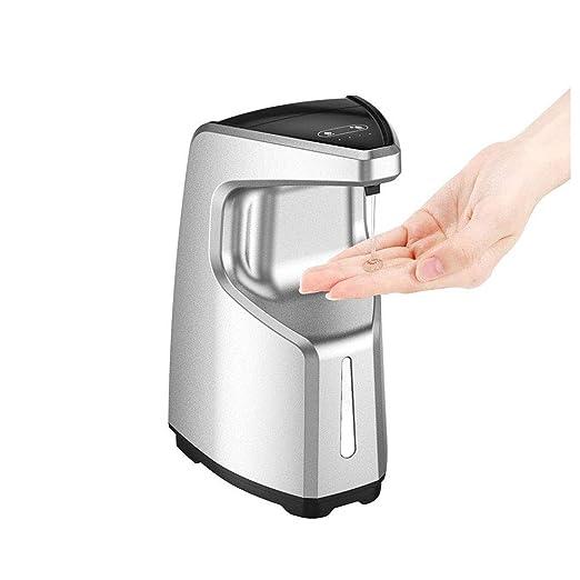 Dispensador automático de jabón, dispensador de jabón sin contacto ...