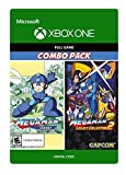 Mega Man Legacy Collection Bundle - Xbox One [Digital Code]