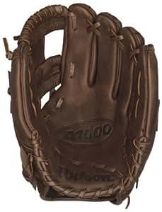Wilson A1000 1786 Infielder's Left Hand Throw Baseball Glove (11.5-Inch)
