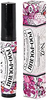product image for Poo-Pourri Before-You-go Travel Size Disposable Spritzer, 0.14 Fl Oz, No. 2