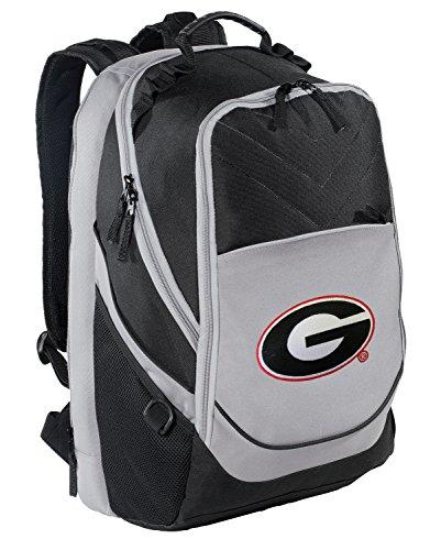 georgia bulldogs computer bag - 6