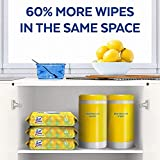 Lysol Handi-Pack Disinfecting Wipes, Lemon and Lime