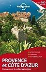 Provence et Côte d'Azur - 2ed par Planet