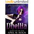 Quest for the Keys   Vampire Books: The Dhellia Series Book 2    Teen & Young Adult Paranormal Romance (The Dhellia Series - Vampire Romance)