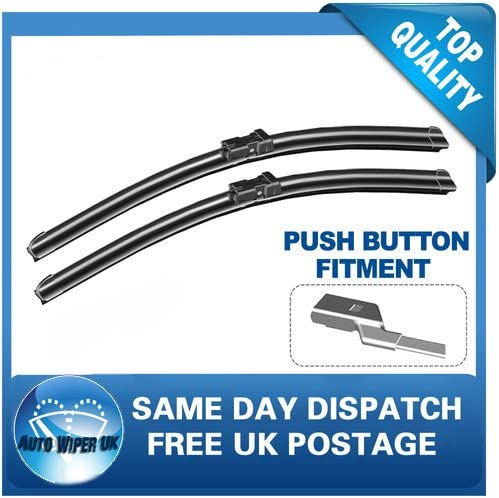 VWSHRNMK3 Windscreen FOR CAR REG 2010 to 2017