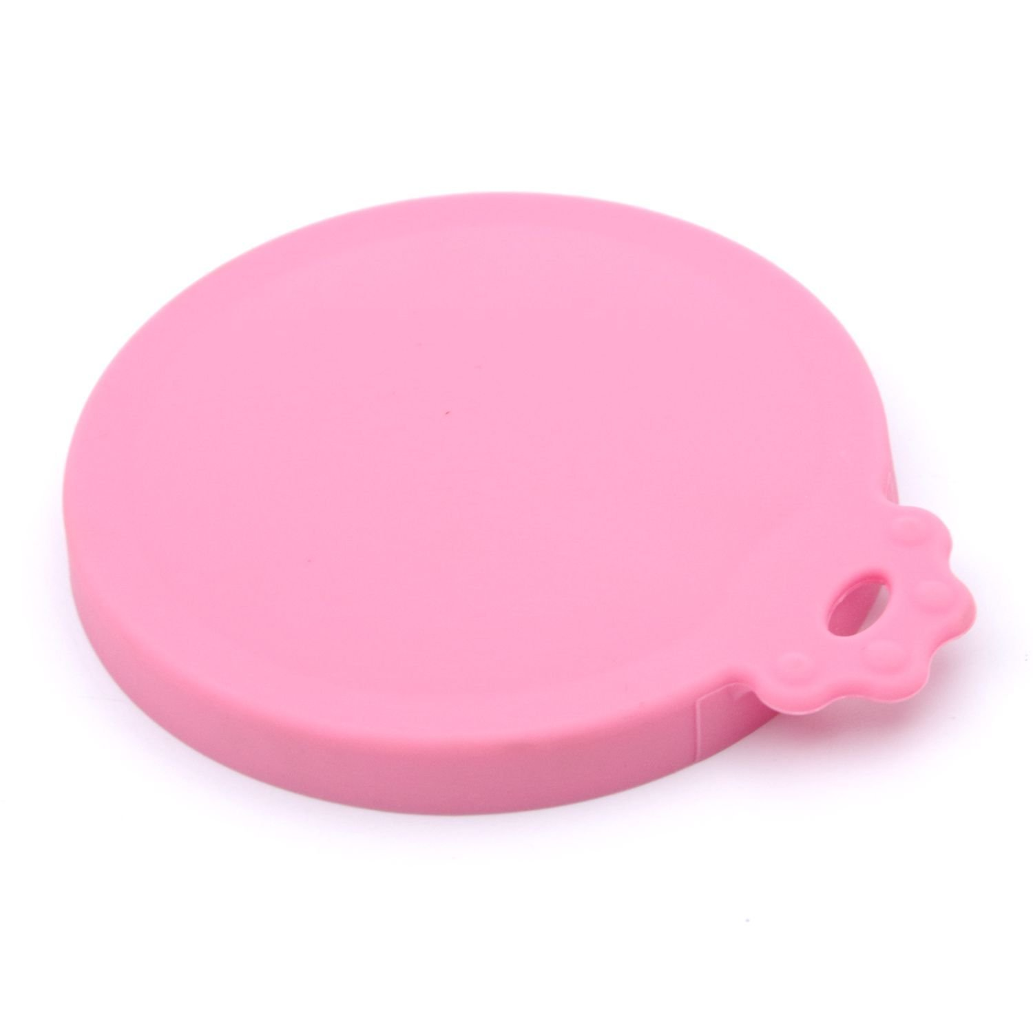 Super Design Silicone Can Cover for Multiple Sizes Pink