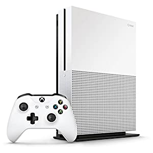Best Epic Trends 51afUUX8D%2BL._SS300_ Xbox One S 500GB Console (Renewed) [video game]