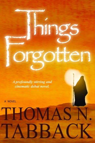 Things Forgotten ebook