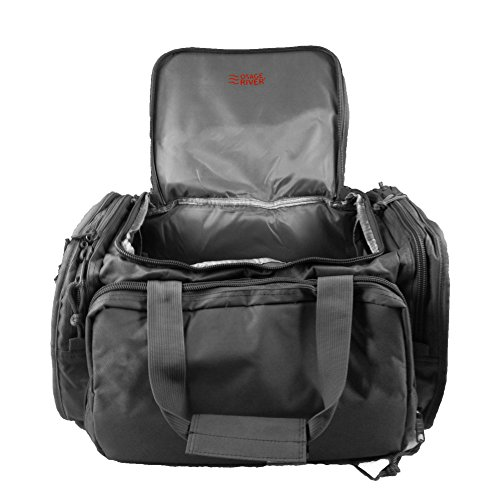 Top 9 Range Bags For Handguns Tactical