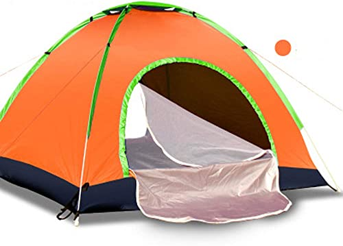 LIBWX Automatic Camping Outdoor Pop-up Tent, for Camping, Outdoor, Garden, Fishing, Picnic