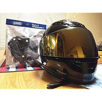 1ceebfc0 Amazon.com: Shoei Solid RF-1200 Sports Bike Racing Motorcycle Helmet ...