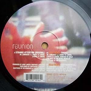 Seiji - Remixes